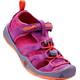 Keen Moxie Sandały Dzieci różowy/fioletowy